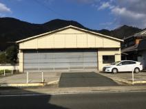 南多田倉庫の画像