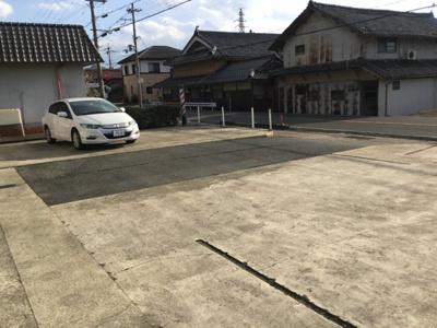 【駐車場】南多田倉庫