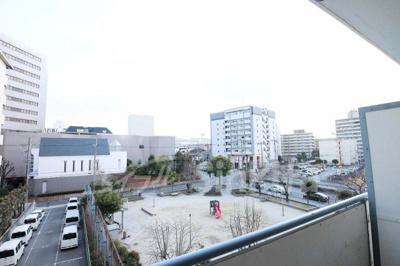 【展望】橋本第一綜合ビル