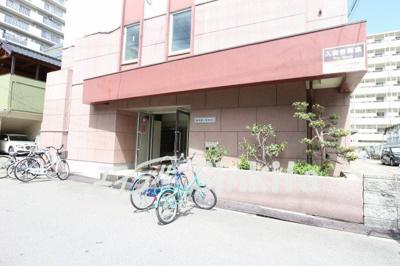 【エントランス】橋本第一綜合ビル