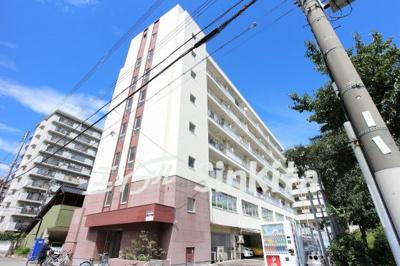 【外観】橋本第一綜合ビル