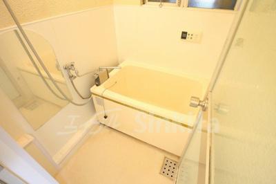 【浴室】橋本第一綜合ビル