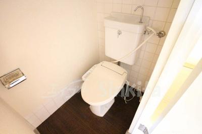 【トイレ】橋本第一綜合ビル