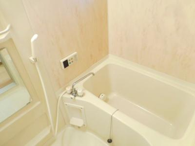 【浴室】リーフジャルダン富田駅前