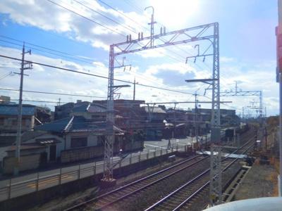 【展望】リーフジャルダン富田駅前