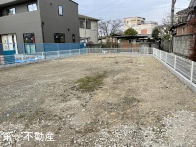 【外観】加東市社 売土地