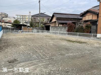 【その他】加東市社 売土地