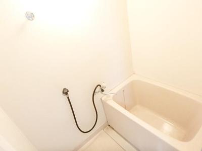 【浴室】久米コーポⅡ