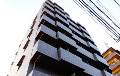 【外観】ルーブル三軒茶屋参番館