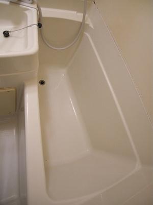 【浴室】エスタイル難波南