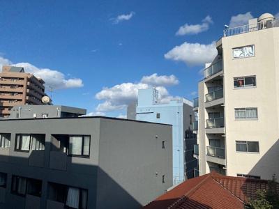 【展望】リアルスウィート三軒茶屋