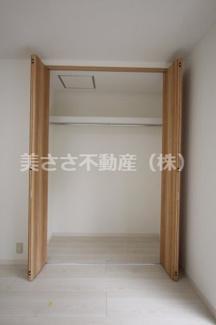 【収納】山田町戸建