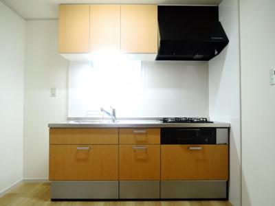 【キッチン】第2グロワール久住