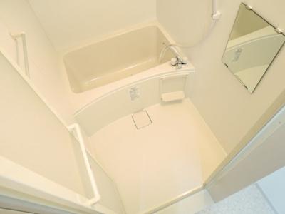 【浴室】第2グロワール久住