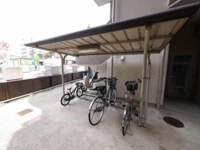 【駐車場】ルネス・カリヨン~