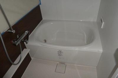 【浴室】at川西町