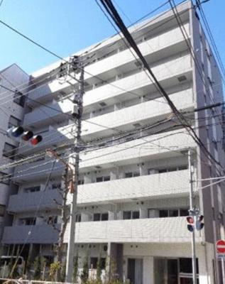 【外観】パティーナ菊川