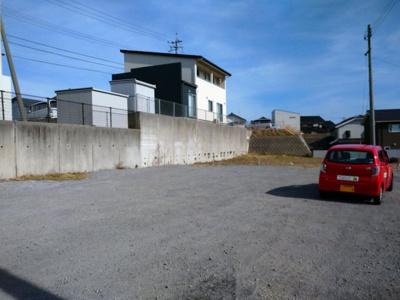 【外観】鳥取市賀露町北2丁目土地