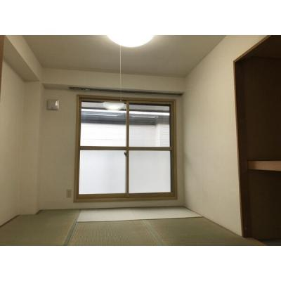 【和室】ユニティー北円山