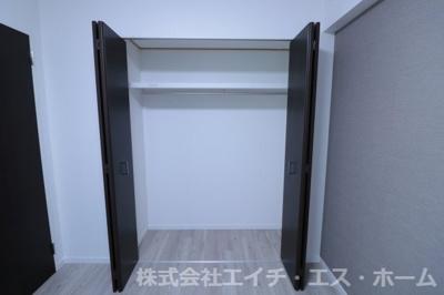 【収納】ジェイパーク王子神谷ツインステート