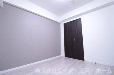 【洋室】ジェイパーク王子神谷ツインステート