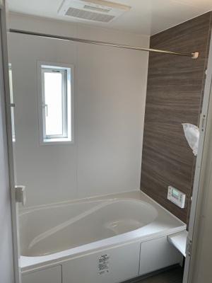 【浴室】加東市天神新築②号地