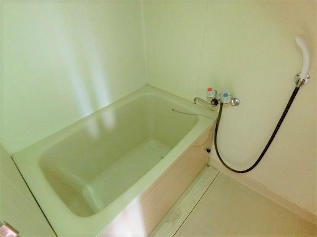 【浴室】ベルトピア立川Ⅱ
