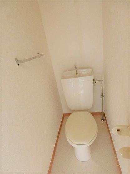【トイレ】ベルトピア立川Ⅱ