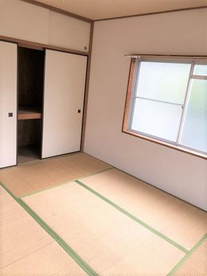 【寝室】ベルトピア立川Ⅱ