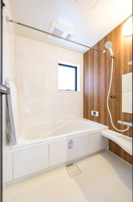 【トイレ】中区佐鳴台五丁目 新築物件 HP
