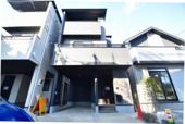 板橋区本町 新築戸建 2号棟の画像