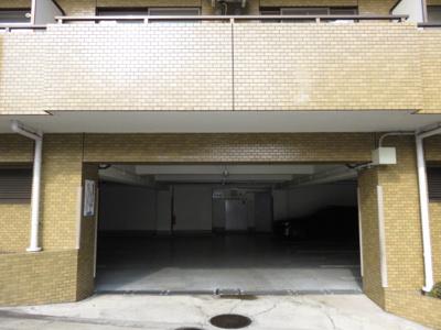 【駐車場】リオ梶ヶ谷Ⅱ