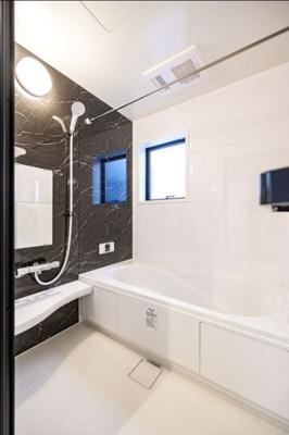 【トイレ】磐田市見付 新築物件 HP