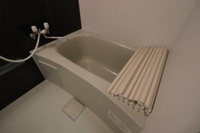 【浴室】旭ヶ丘クレセントマンション