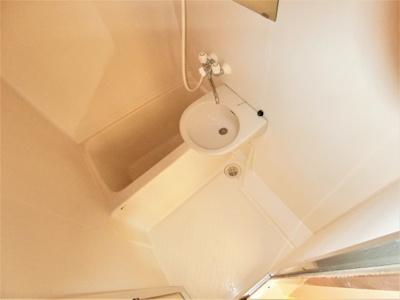 【浴室】モンパレスB棟
