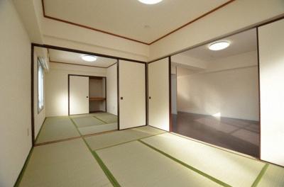 【和室】【仲介手数料無料】アートエリアSK