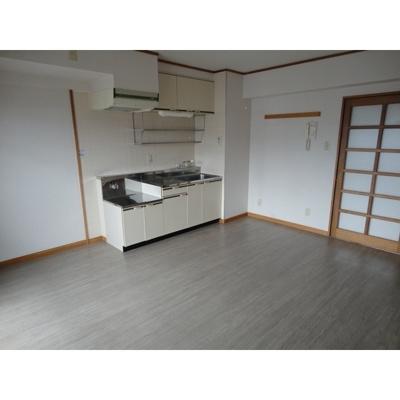 【キッチン】アネックス庄内
