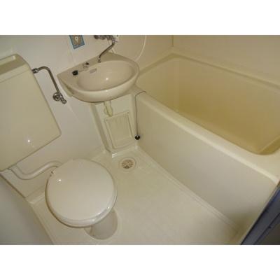 【浴室】山崎ビル