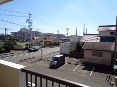 【浴室】カクサンコーポ