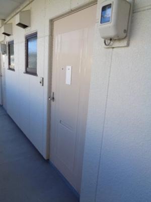 【設備】カクサンコーポ