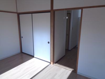 【和室】カクサン第1コーポ