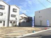 東大阪市友井1丁目 新築戸建 ☆モデルハウス内覧可能!の画像