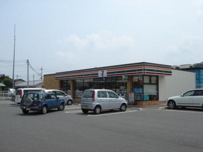 セブンイレブン甘楽福島店まで2,178m