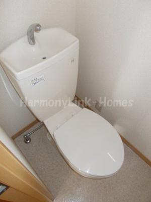 グランマ南砂のトイレ