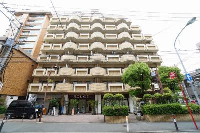 【外観】ニューライフ薬院