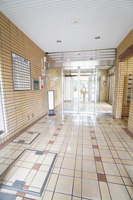 【その他共用部分】ニューライフ薬院