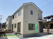 古河市駒羽根 第3 新築一戸建て 01 リーブルガーデンの画像