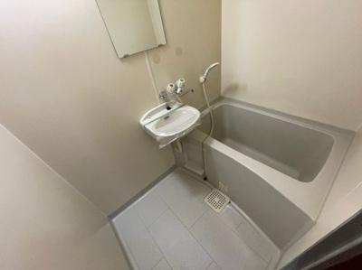 【浴室】パールハイツ