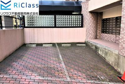 【駐車場】サンワステーションプラザ兵庫