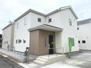古河市駒羽根 第3 新築一戸建て 02 リーブルガーデンの画像